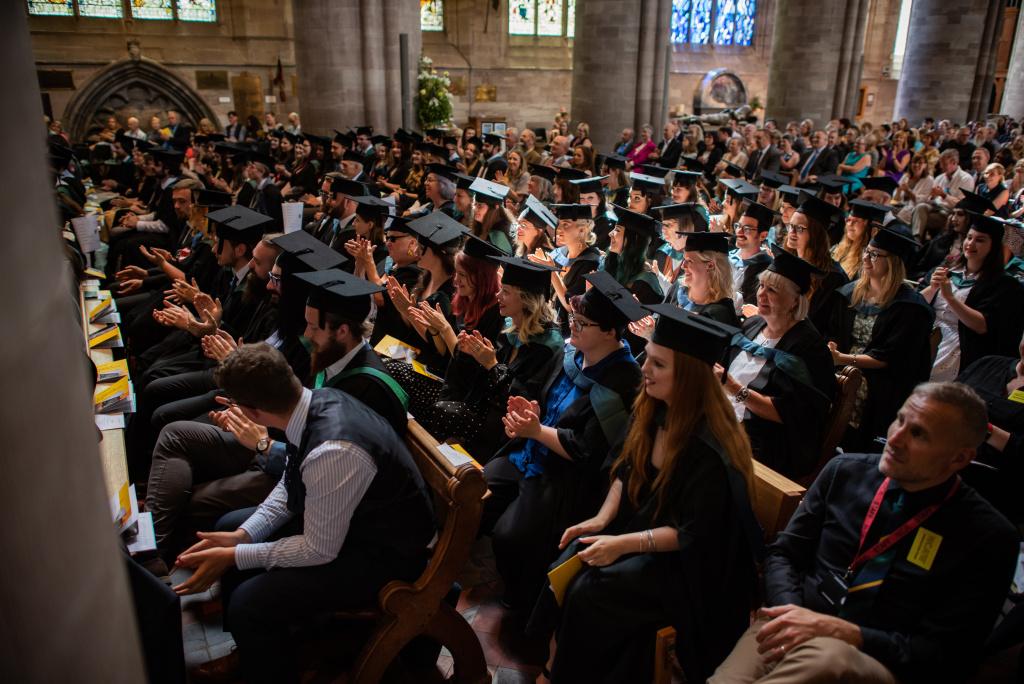 Graduation Week 2019 19